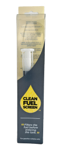 Clean Fuel Screen Filter