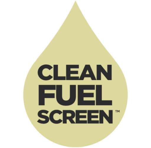 The Clean Fuel Screen Fuel Pre-filtering system
